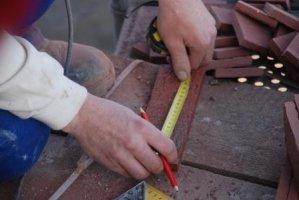 Instrukcje - Układanie elewacji klinkierowej pod okiem fachowca</br> - instrukcja montażu ?krok po kroku?