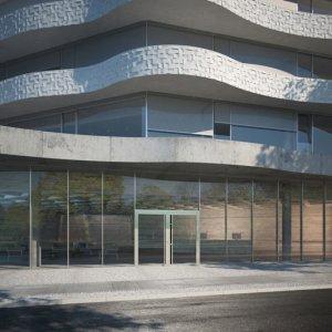 Drzwi zewnętrzne - Schüco ADS Simply Smart – ulepszone wyjście dla energooszczędnego domu