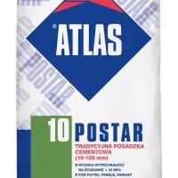 Tradycja i nowoczesność w tworzeniu posadzek i podkładów – posadzka na bazie cementu ATLAS Postar 10