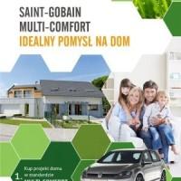 Postaw na energooszczędne budownictwo i wygraj samochód – konkurs do 30.11.2016 r.