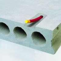 Inteligentny strop na każdą pogodę – płyty stropowe z systemem grzewczym