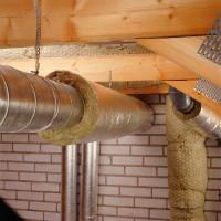 Izolacja instalacji HVAC – klucz do bezpieczeństwa pożarowego budynków
