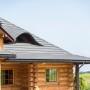 Czym pokryć dach domu drewnianego?