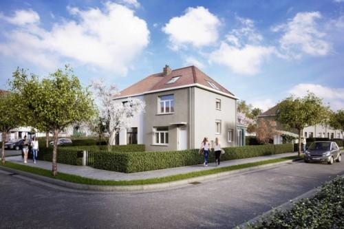 Projekt RenovActive: Remont budynku jednorodzinnego w Brukseli - po przystępnej cenie, tak aby spełniał normy energetyczne zakładane na 2020 rok. Fot. Velux