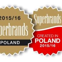 ATLAS z nagrodą Superbrands 2015/16