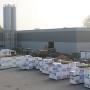 Suche mieszanki w Koninie. ARSANIT rozbudowuje fabrykę