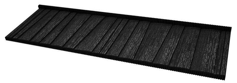 Gont blaszany Janosik jest o wiele łatwiejszy w użytkowaniu niż drewniane pokrycie. Fot. Blachotrapez