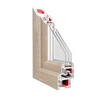 Iglo Light – nowe okno PVC w ofercie DRUTEX
