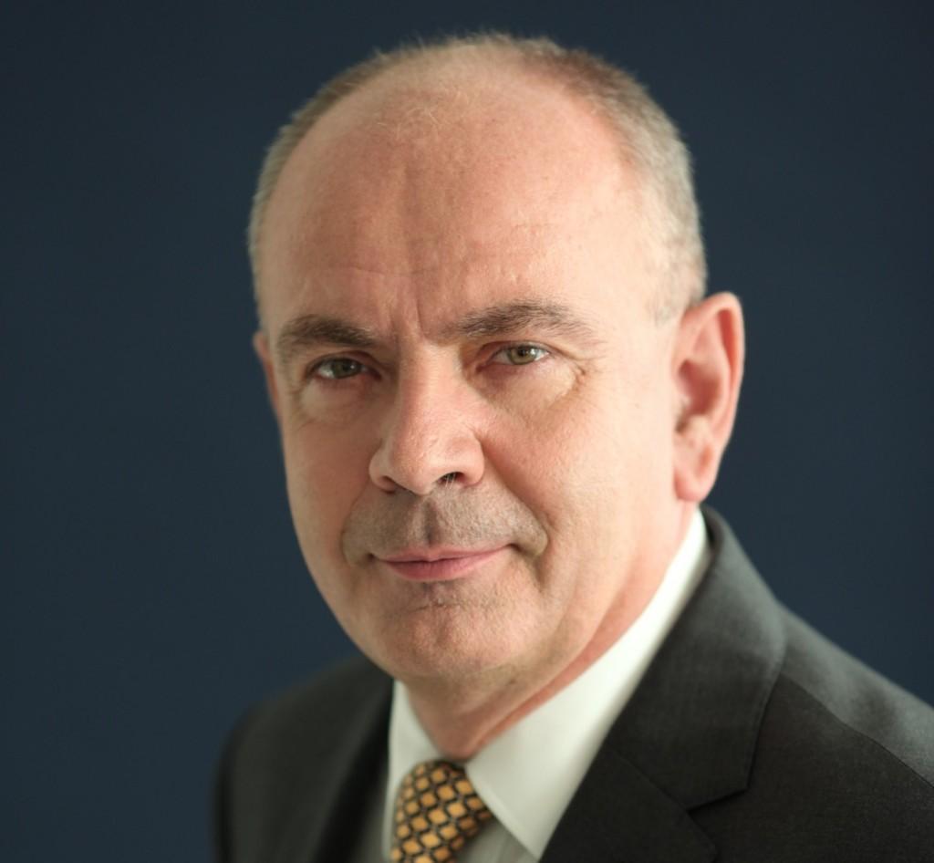 dr inż. Jacek Michalak, prezes zarządu Stowarzyszenia na Rzecz Systemów Ociepleń