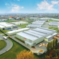 Grupa VELUX eksportuje coraz więcej