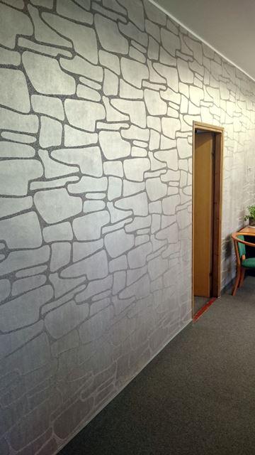 Tapeta Sigma Collection of Wallcoverings design&prestige. Fot. PPG Deco Polska