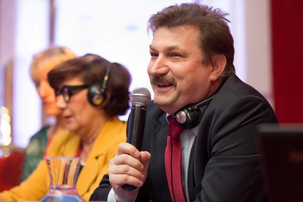 Jacek Szer, Główny Inspektor Nadzoru Budowlanego