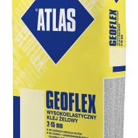 Klej ATLAS GEOFLEX. I układanie płytek stało się proste!