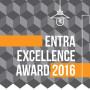 Entra Excellence Award 2016 – konkurs dla architektów i projektantów wnętrz