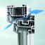 Schüco VarioTec Air – świeże powietrze i bezpieczeństwo w jednym