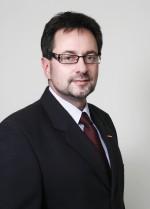 Sławomir Łyskawka, dyrektor techniczny VELUX Polska. Fot. Velux