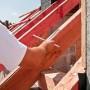 Jak poprawnie układać zakładkowe dachówki płaskie Bergamo?