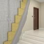 FRONTROCK S – płyty z wełny skalnej do obróbki ościeży okiennych i drzwiowych oraz klatek schodowych