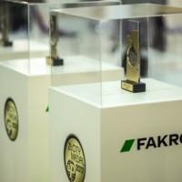 BUDMA 2017 rekordowa dla FAKRO