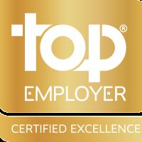 SAINT-GOBAIN w prestiżowym gronie firm nagrodzonych certyfikatem TOP Employers 2017