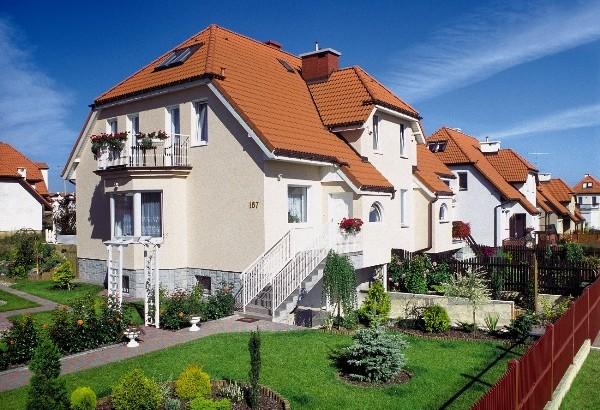 Budownictwo mieszkaniowe nadal na plusie