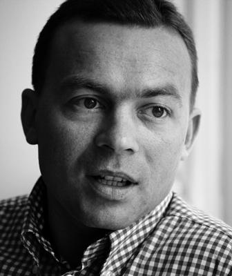 Kamil Drewczyński, ekspert firmy Libet