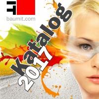 Baumit zaprezentował nowy katalog produktowy
