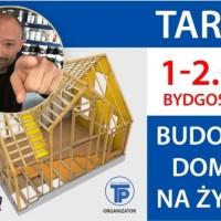 """Targi z """"Usterką"""" – Targi Budownictwa i Aranżacji Wnętrz w Bydgoszczy – 1-2 kwietnia"""