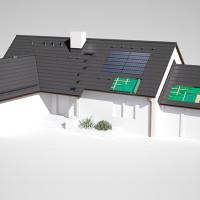 BRAAS: gwarancja systemowa na dach
