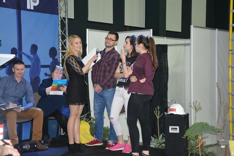 Konkurs z wiedzy o BHP. Fot. ABC-MEDIA