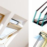 Energooszczędność w standardzie – okna FAKRO FTP-V U4 z dwukomorowymi szybami