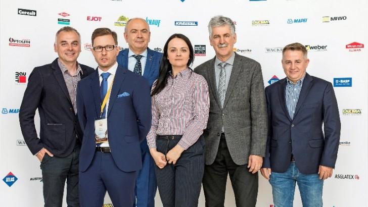 Jacek Michalak prezesem SSO na trzecią kadencję. Nowy Zarząd Stowarzyszenia na Rzecz Systemów Ociepleń