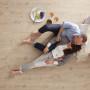 Nowość! Wytrzymałe, ekologiczne, stylowe – biopodłogi Purline Bioboden z kolekcji wineo 1000