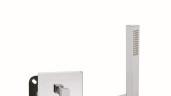 Bateria podtynkowa czy natynkowa – jaką armaturę łazienkową wybrać podpowiada ekspert Invena