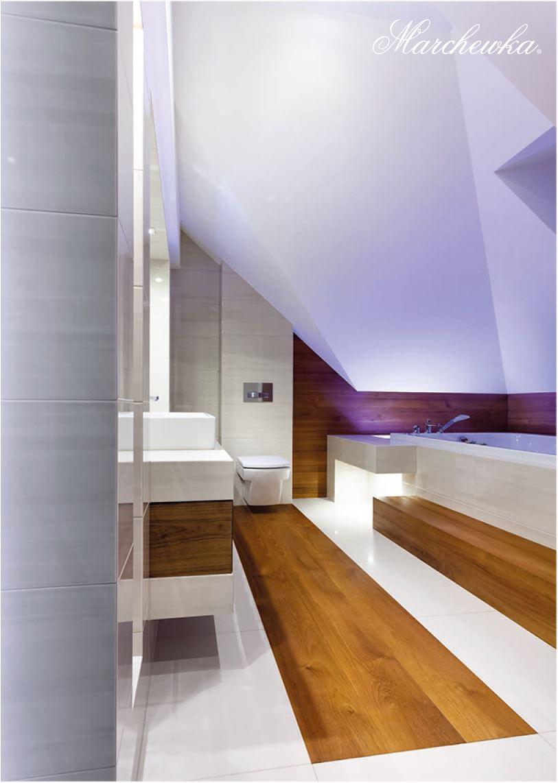 Drewno W łazience Czy To Możliwe Abc Izolacjepl