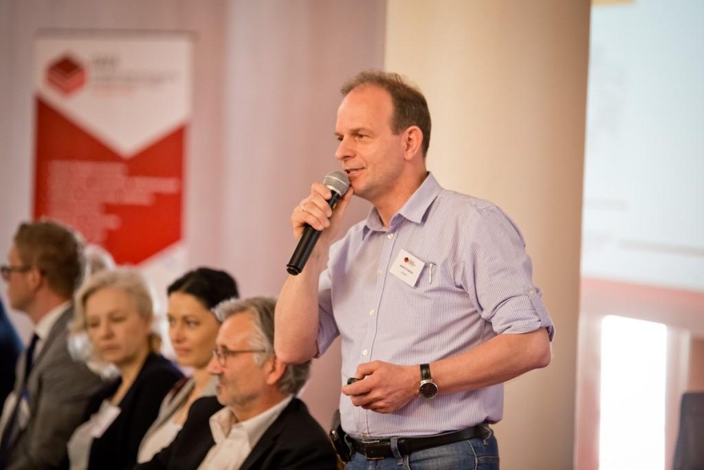 Mariusz Pawlak. Fot. DAFA
