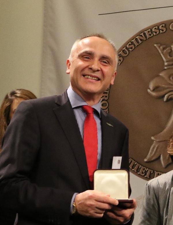 Piotr O. Korycki, Blachy Pruszyński