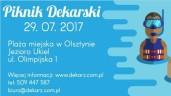 PSD świętuje 18-lecie: PIKNIK DEKARSKI i wielka GALA DEKARSKA