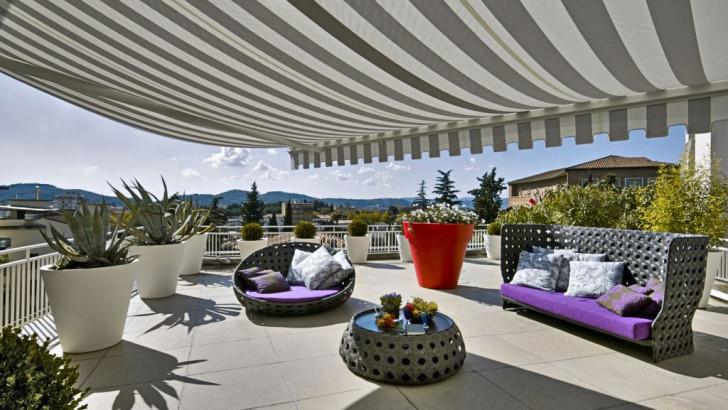Jaka hydroizolacja na taras i balkon? Przegląd rozwiązań