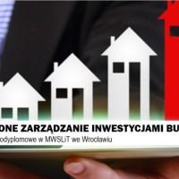 Zrównoważone zarządzanie inwestycjami budowlanymi w MWSLiT we Wrocławiu