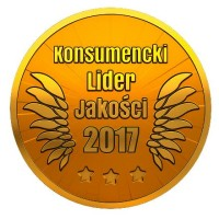 Braas Konsumenckim Liderem Jakości 2017