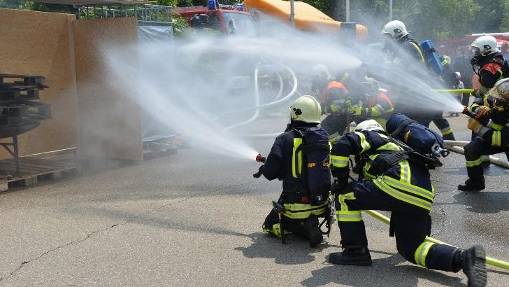 Oddzielenia przeciwpożarowe niezbędnym elementem podczas inwestycji budowlanych