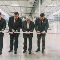 Największa fabryka okien w Polsce z nowym Centrum Dystrybucyjnym