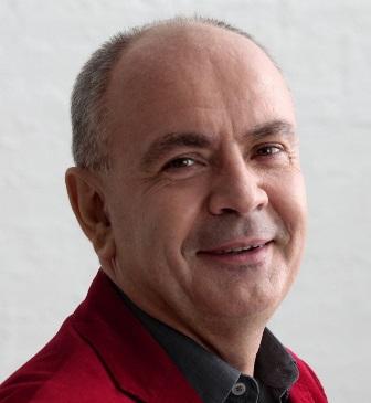 Jacek Michaleak, Prezes SSO. Fot. SSO