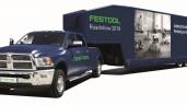 Festool Roadshow 2018 dla firm remontowo-budowlanych!