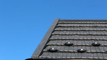Orkany niestraszne dachom