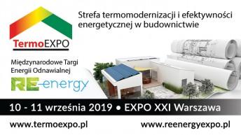 Kolejna edycja RE-energy