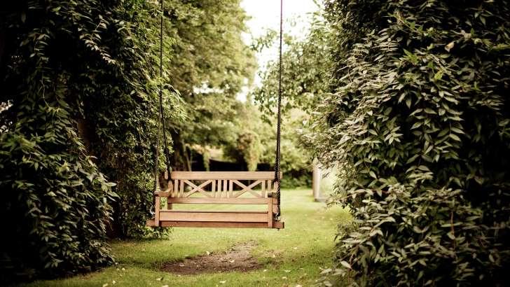 Jakie meble ogrodowe wybrać?