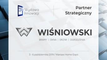 Wiśniowski partnerem strategicznym II Ogólnopolskiego Forum Stolarki