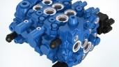 Nowy rozdzielacz sekcyjny do zastosowania w ładowarkach kołowych oraz spycharkach